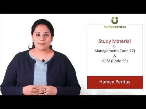 Human Peritus – Specialize in Management & Commerce subjects