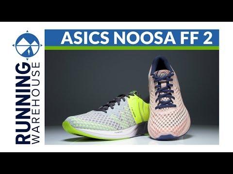 Asics Noosa FF 2 für Damen günstiger kaufen | FortSu DE