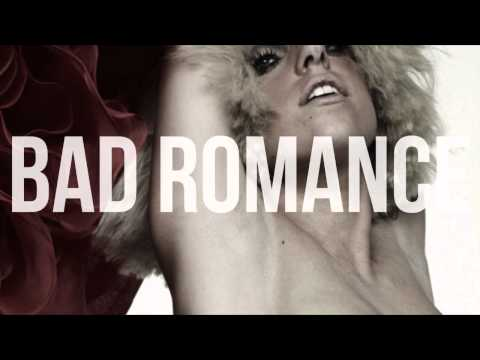 Bad Romance Official Acapella & Backing Vocals