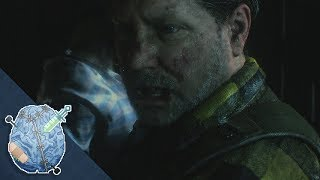 Resident Evil 2 (2019) - Leon [2nd Run], Part 6: Time Paradox