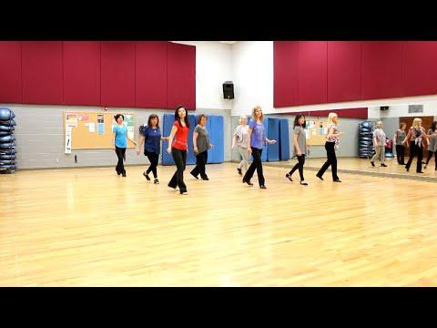 Short Skirt Weather - Line Dance (Dance & Teach in English & 中文)