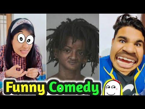Download Best Comedy Videos 😂   Best Tiktok Comedy Videos   funny Tiktok videos   Josh app videos    reels 11