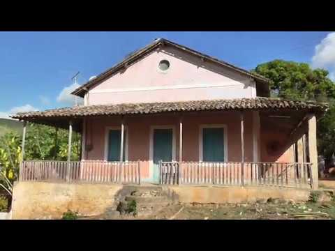 antiga casa grande do engenho camassari Escada Pernambuco Brasil