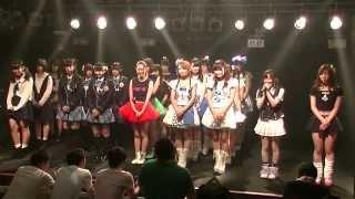 2014/5/31 大分DRUM Be-0 出演者:放課後広カワ団、S☆UTHERN CROSS、望...