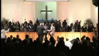Epic Live Recording Praise Break!! Love & Faith Church Choir
