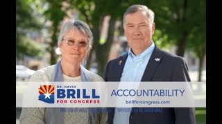 6 of congressional candidate's siblings endorse opponent