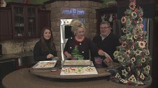 Edible Christmas Ornaments (Part 2)