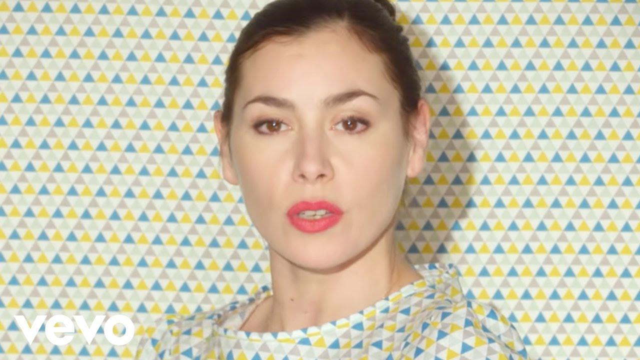 Download Olivia Ruiz - Mon corps mon amour (CLIP OFFICIEL)