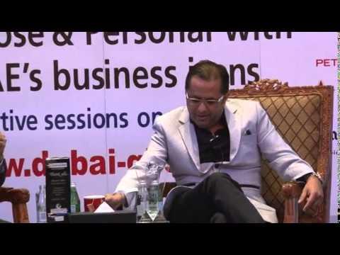 Up Close & Personal With Rizwan Sajan Part - 2