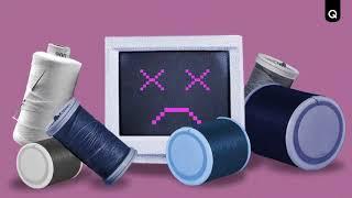 The High-tech Future of Fashion Manufacturing by Quartz
