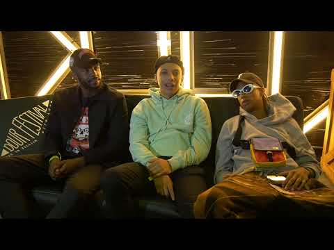 Interview   SuperWak Clique - The Backpackerz