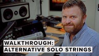 Baixar Walkthrough: Alternative Solo Strings