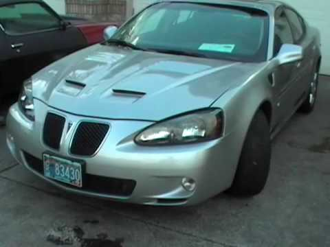 2008 grand prix gxp burnout contest 2009 cruising sherwood v2 youtube. Black Bedroom Furniture Sets. Home Design Ideas
