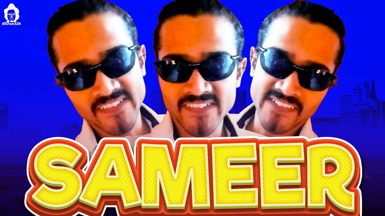 BB Ki Vines-   Fameer Fuddi   - YouTube