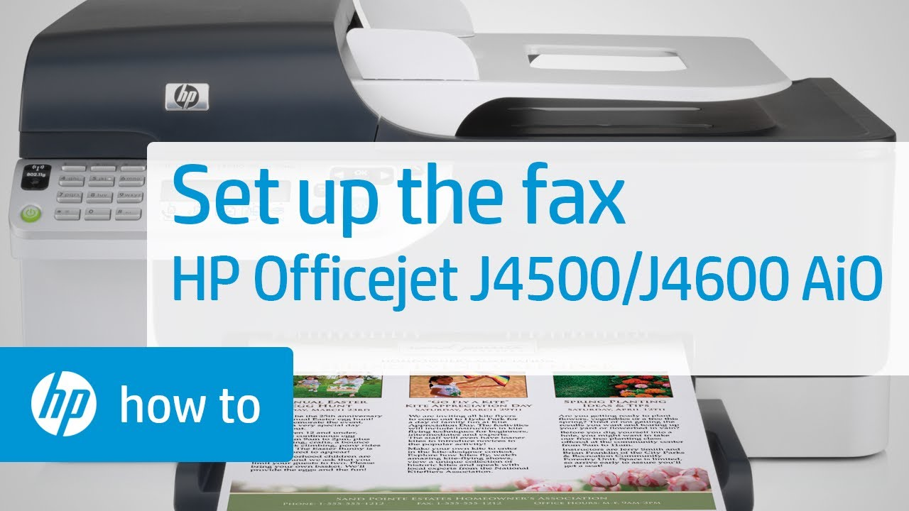 how to set up hp office jet pro6968
