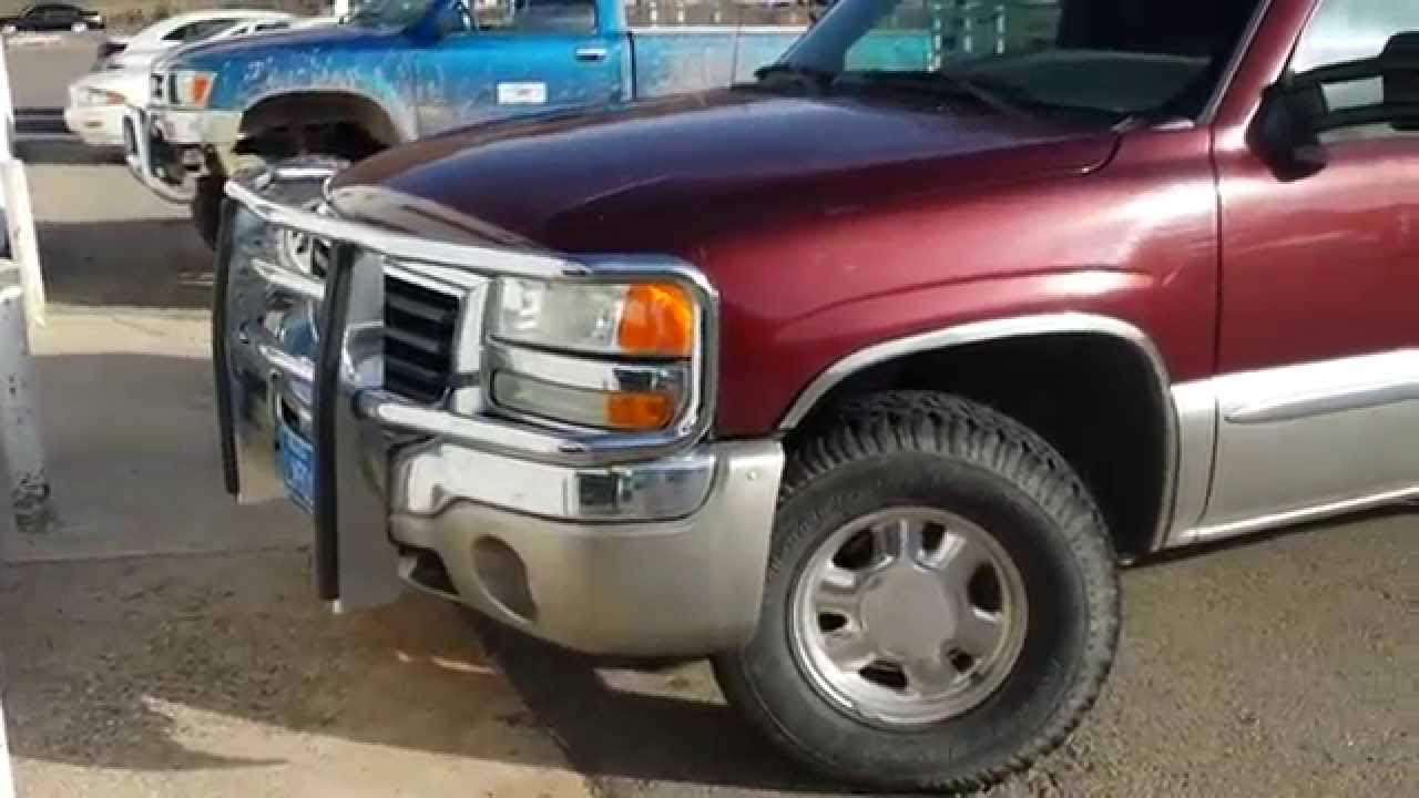 2003 2007 Chevrolet Gmc Silverado Sierra No Start Crank 05 Dash Wiring Diagram Gm Electrical Issue Fix Youtube