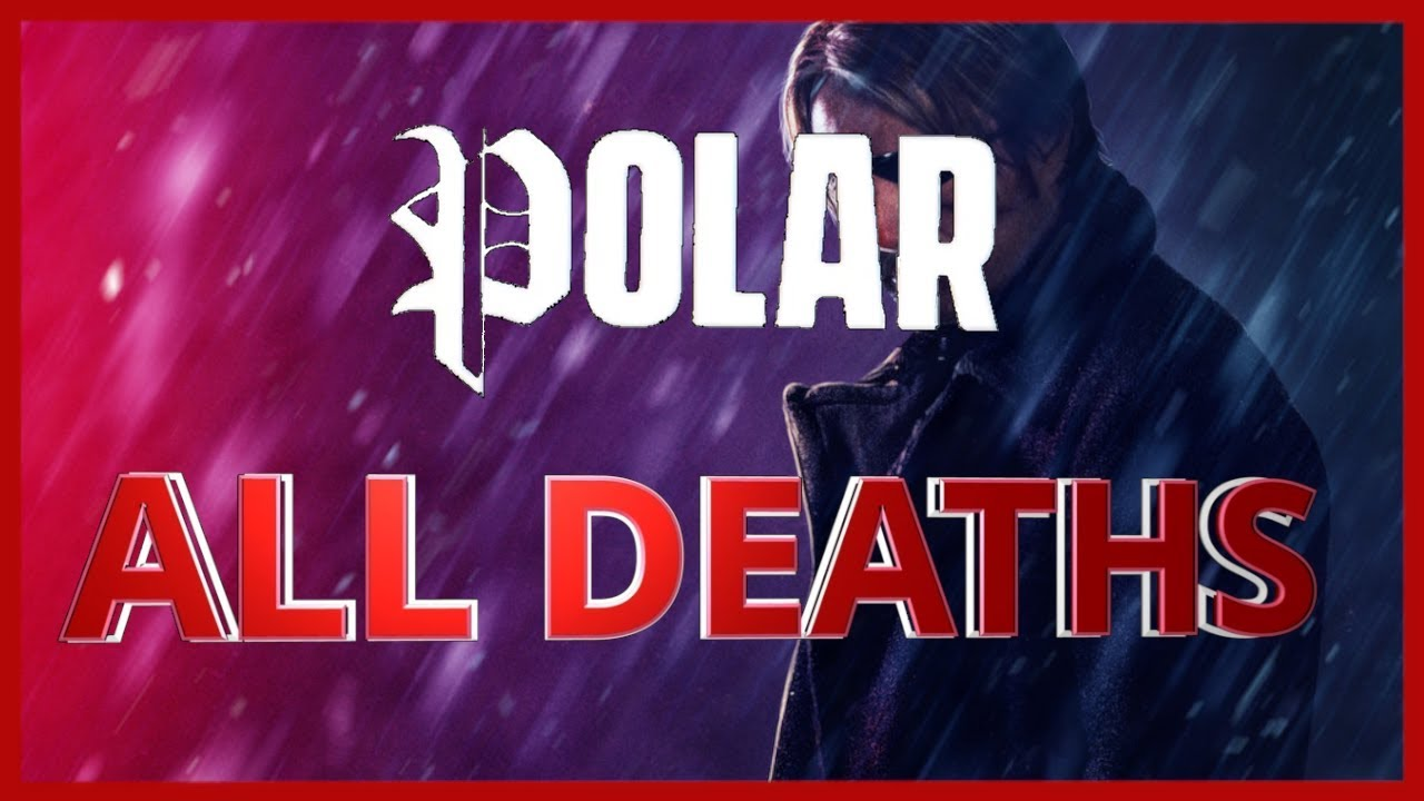 Download Polar All Deaths   Body Count