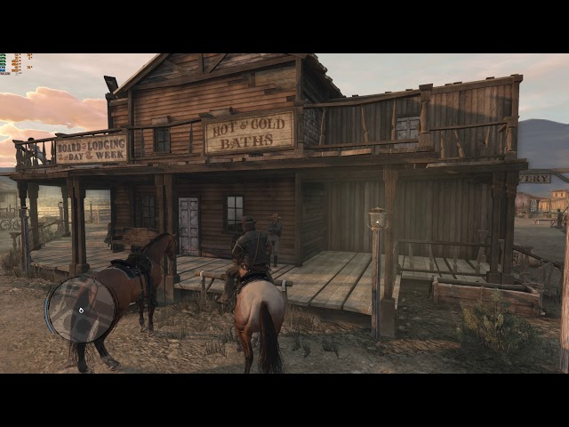 rpcs3 emulator red dead redemption