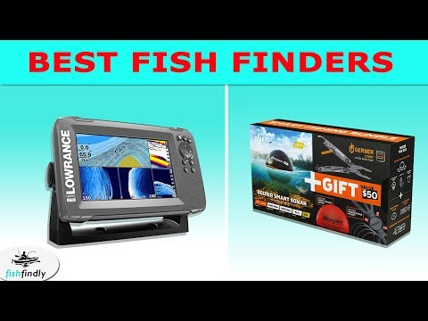Best Fish Finders In 2020 – For The Guy Who Loves Fishing!