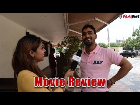 A Flying Jatt Public Review: Tiger Shroff   Jacqueline Fernandez   Movie Review   Filmibeat