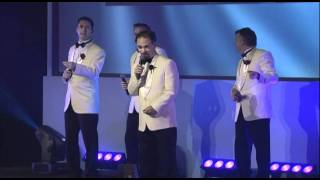 2011 Australian Event Awards - The Leading Men