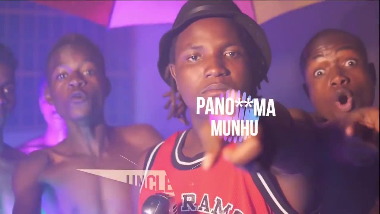 Download Panomama Munhu Riddim Medley Official HD Video 2018 Zimdancehall