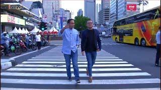 Disulap Anies Baswedan, Jalanan Jakarta Serasa Luar Negeri Part 03 - Alvin & Friends 13/08