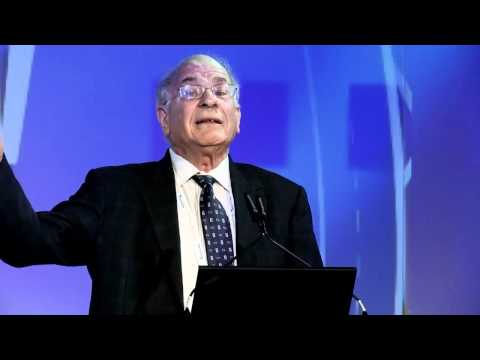2012 - Learning from Mistakes on the Way to Tomorrow - Professor Daniel Kahneman