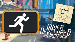 The Pedestrian Makes Other Puzzle Games Look Pedestrian | UnderDeveloped