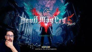 Demo e Impresiones: Devil May Cry 5
