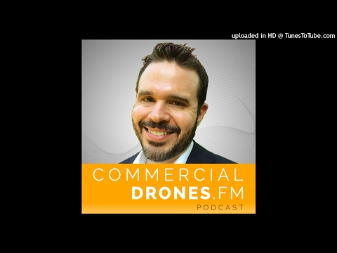 #034 - Who Truly Owns the Airspace and Why Can't I Shoot Down Drones? with Drone Law Today's Steve H