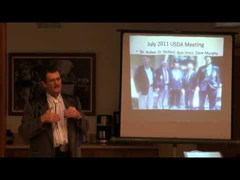 Howard Vlieger - Iowa Farmer & GMO Crop Expert part2