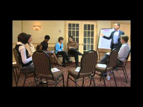 Sample Lecture on Group Dynamics