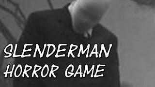 Slenderman | SLENDY ANDA CON SUS SECUACES