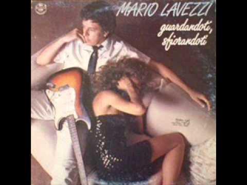 Mario Lavezzi - Avrai
