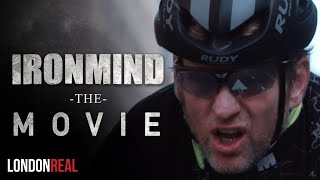 IRONMIND THE MOVIE, ONLINE PREMIERE 21ST OCT | London Real