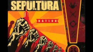 Sepultura - Reject