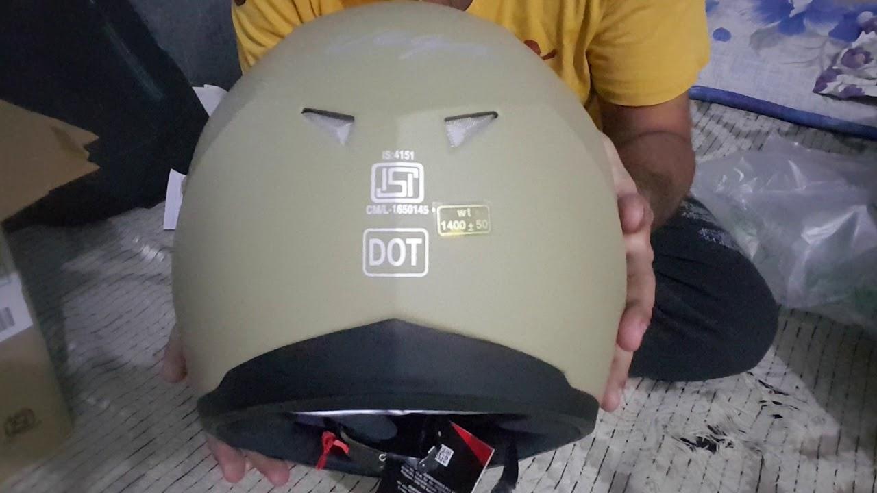 Best Motorcycle Helmet Under 2k