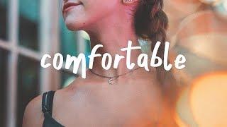 Lauv - Comfortable (Lyric)