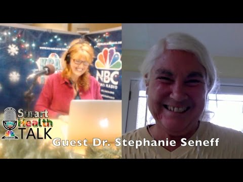 Monsanto Long Term Studies Buried by EPA Revealed! Dr. Stephanie Seneff Explains