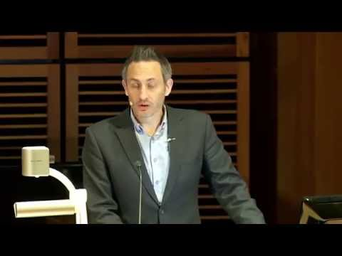 About Music Lecture - James Humberstone