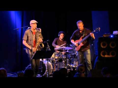 The Zawinul Legacy Band * Black Market [Kinsey,Buckingham,Feraud,Baker,Thomas]