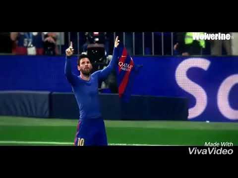 Legends Never Die (Alan Walker Remix) feat Lionel Messi ,Cristiano Ronaldo, Neymar da Silva Junior