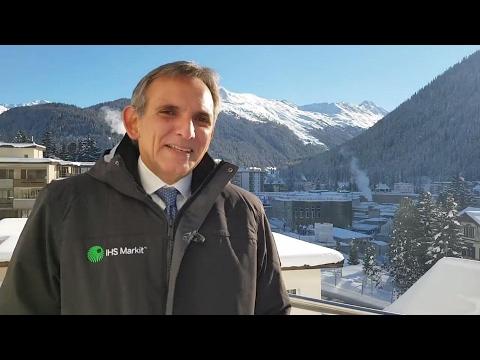 Carlos Pascual from Davos 2017