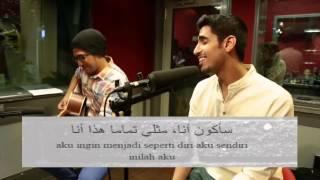 Video Humood Al Khudher : Kun Anta, Lirik arab dan Lirik Indonesia download MP3, 3GP, MP4, WEBM, AVI, FLV Oktober 2017