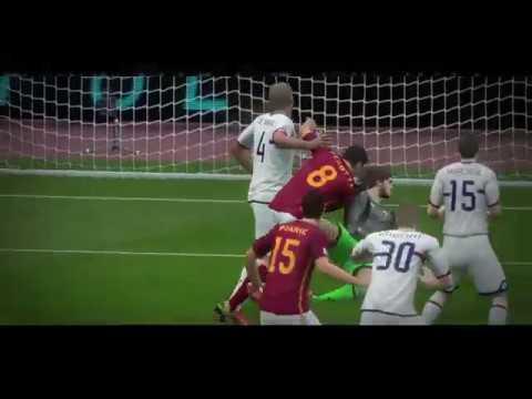 Live stream | AS ROMA vs GENOA