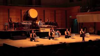 Taikoz presents Crimson Sky