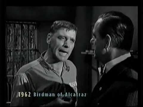 TCM Tribute to Burt Lancaster