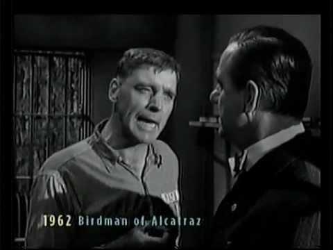 TCM Tribute to Burt Lancaster