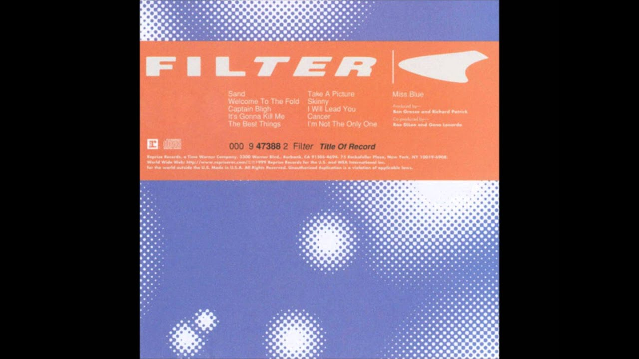 Filter-Take A Picture - YouTube